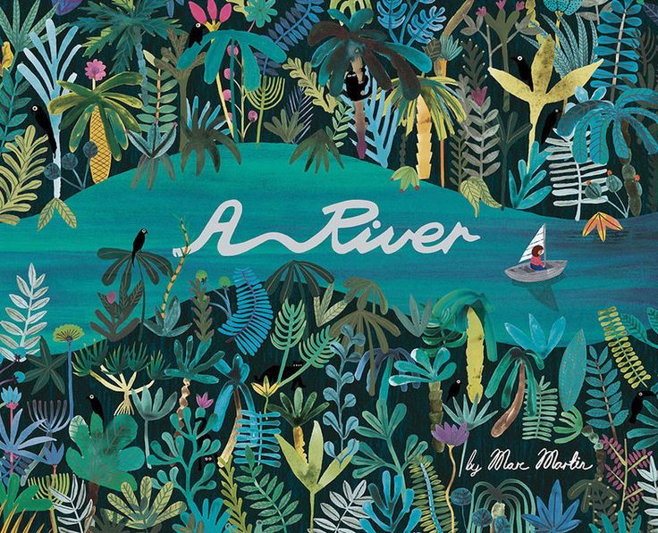 Marc Martin «A River»