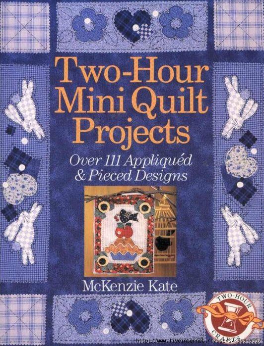 949 best revistas importadas diversas images on pinterest for Patchwork quilt book