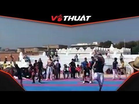 World Taekwondo Beach Championships 2017 - Rhodes Greece Junior Female Individual - YouTube