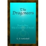 The Dragoneers (The Chronicles of Susah, Book 1) (Kindle Edition)By C. D. SUTHERLAND