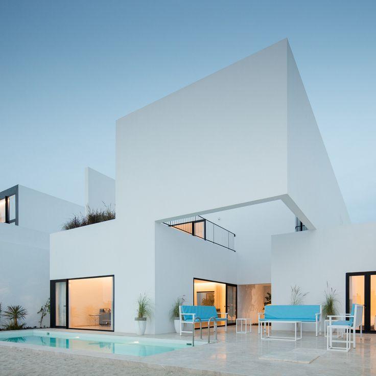 Galera de Areia AAP Associated Architects