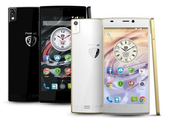 Smartfon Prestigio GRACE / Gionee Elife s5.1
