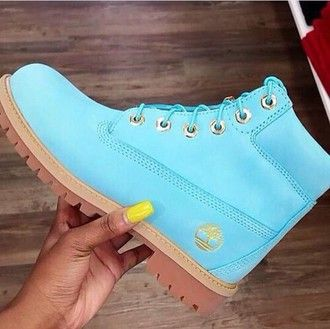 shoes timberlands light blue baby blue boots sky blue timberlands boots cute icy ankle boots blue yellow timberland timberland boots shoes urban streetwear urban wear urban brand timberland boots blue shoes timbaland mint aqua flat boots