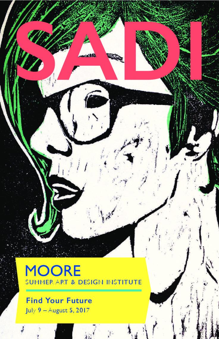 Moore SADI 2017 Catalog