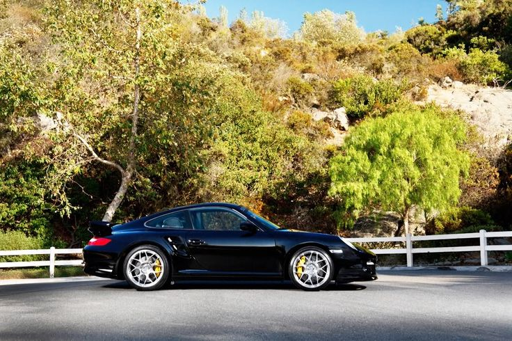 All sizes | Porsche 997 Turbo P40S Brush Tinted 19 b | Flickr - Photo Sharing!