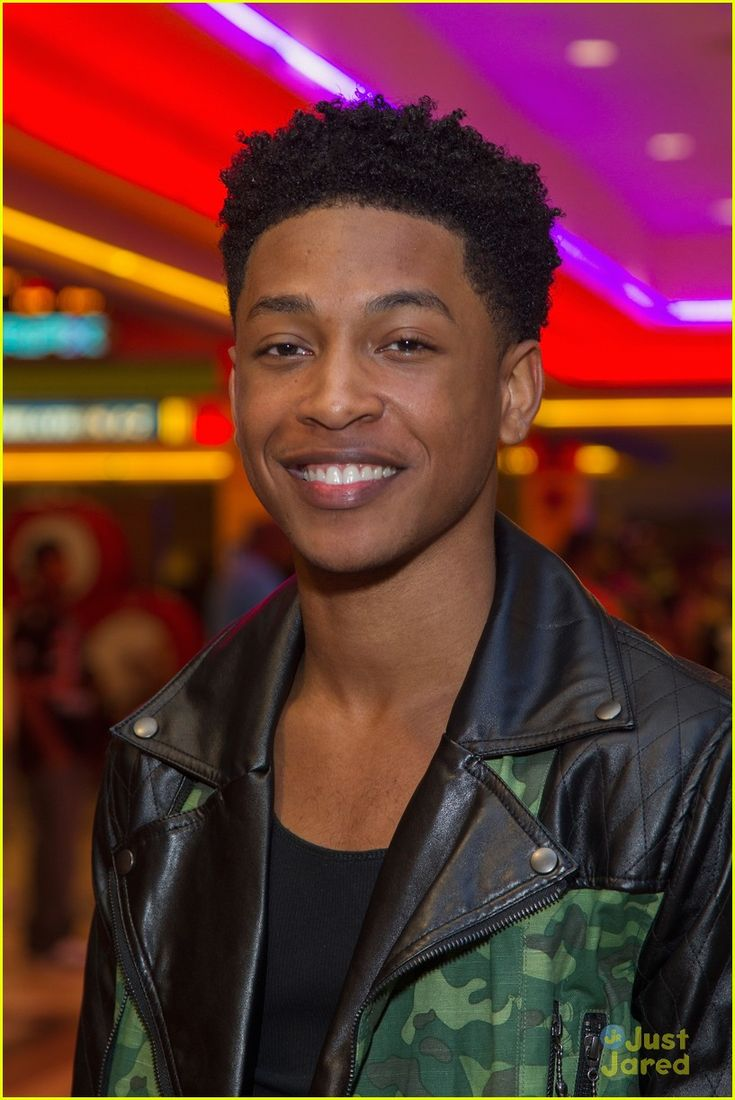 jacob latimore news