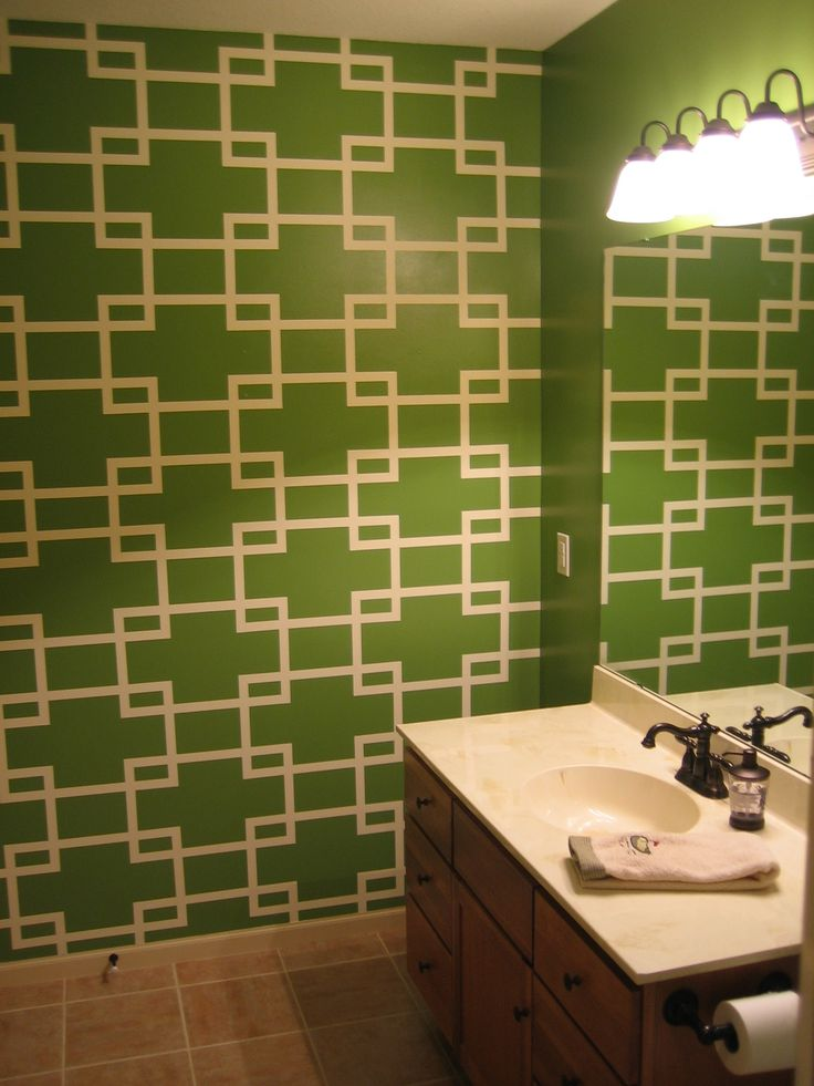 16 best images about patterns and shapes to inspire on for Geometric accent wall
