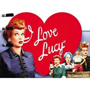 And who didn't Love Lucy,somemore?♥
