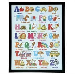Plakat ABC