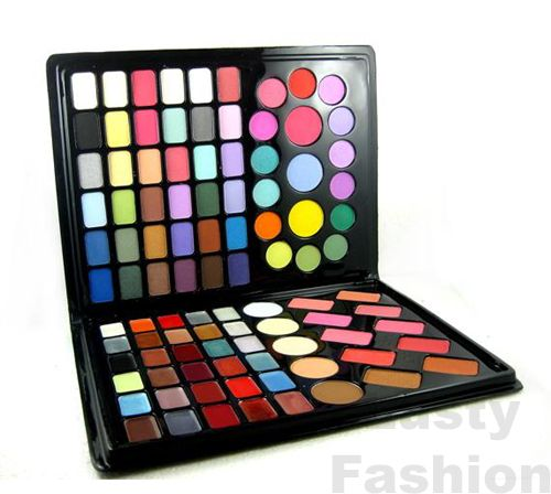mac cosmetics makeup kit