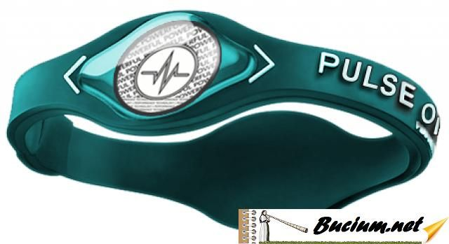 Brățara pentru energie Pulse of life -  este un scut protector pentru corpul tău