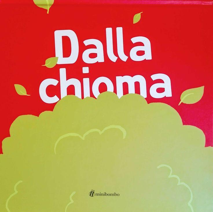 CiaU: Ora ti mangio! Dalla chioma / Attività musicali con un libro di Chiara Vignocchi, Paolo Chiarinotti e Silvia Borando. #educazionemusicale con i #libriperbambini
