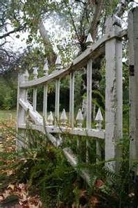 love old gates