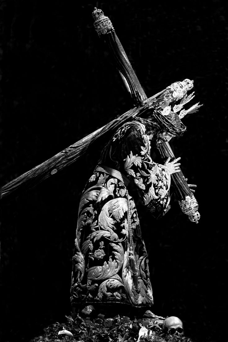 Ntro padre Jesús de la Pasión. Sevilla.