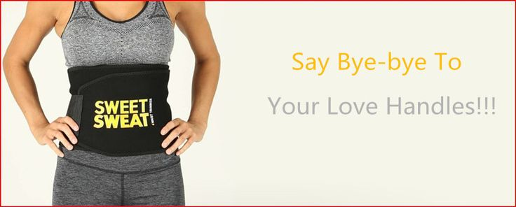 Reviews of Sweet Sweat Waist Trimmer – Me and My Waist
