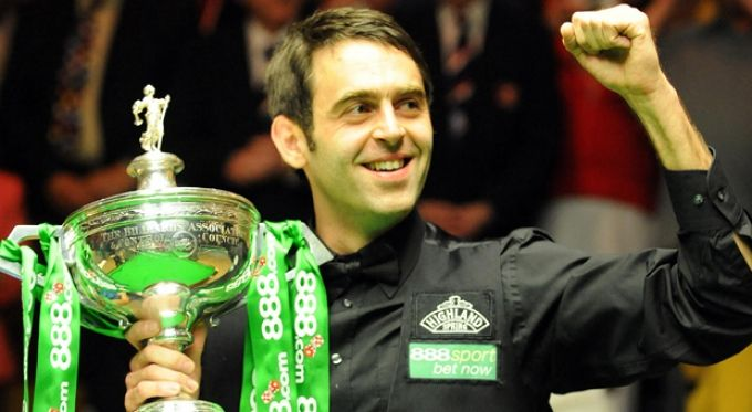 Ronnie O'Sullivan - Modern snooker legend. http://champions-speakers.co.uk/speakers/snooker-sports/ronnie-osullivan