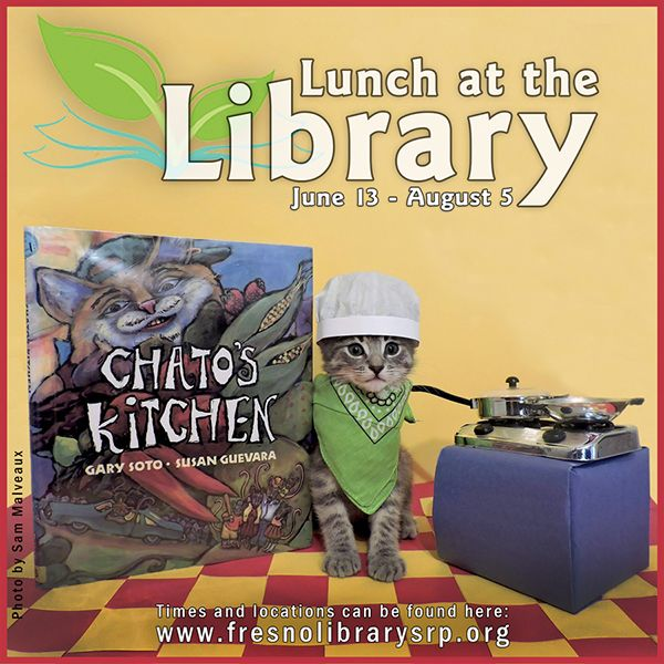 45 best caturdays at fresno county public library images