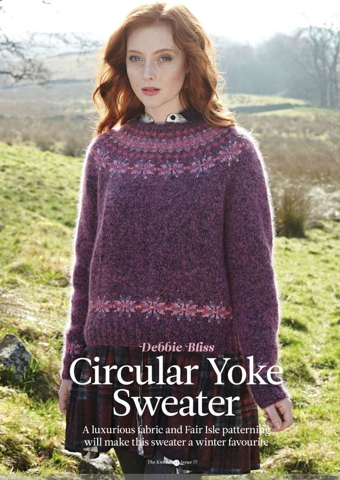 1572 best Fair Isle images on Pinterest | Fair isles, Clothing and ...