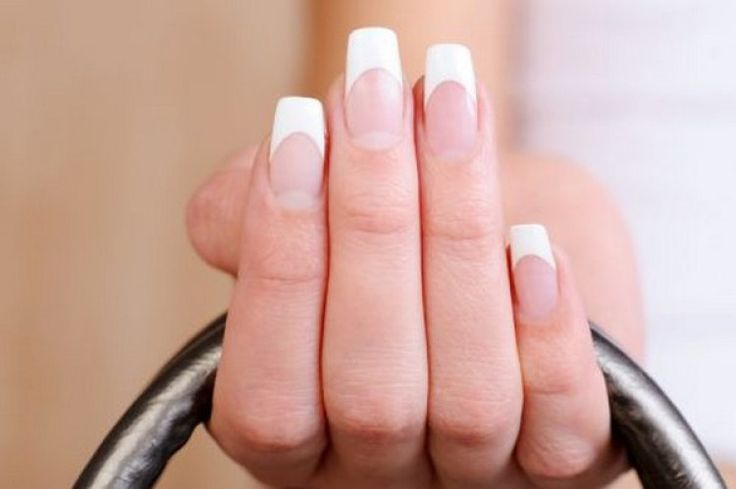 10 best Solutions to Make Your Nails Grow Faster images on Pinterest ...