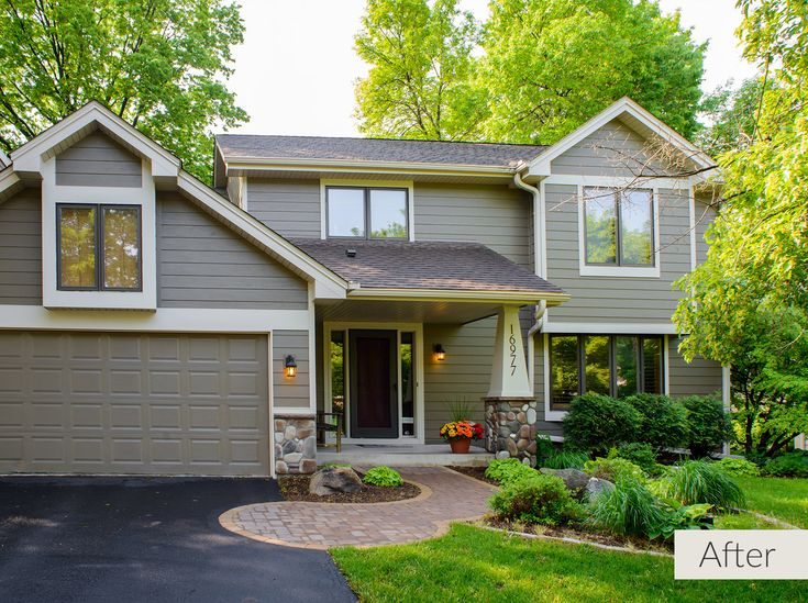 Eden Prairie - Craftsmen Home Improvements