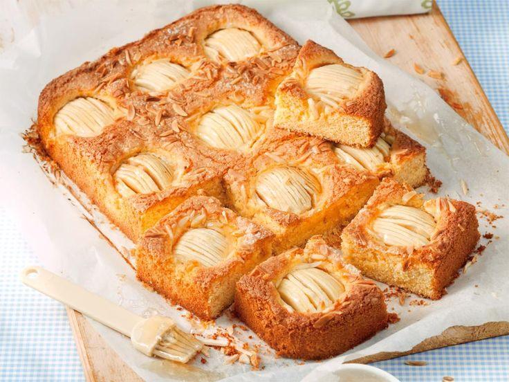 Ohne Gluten: Diesen leckeren Apfelkuchen haben wir extra für die gebacken, die …