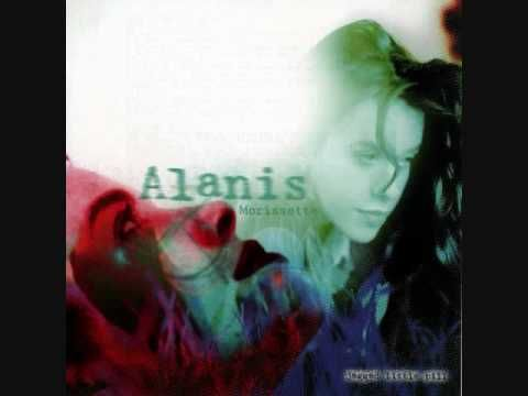 One of my favorite albums.  Alanis Morissette -