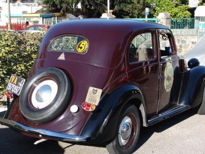 Fiat Balila 508 C