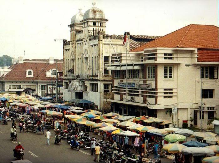 City Of Heroes Surabaya
