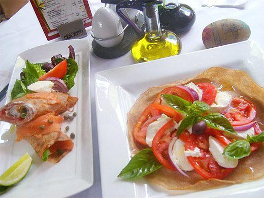 365antigua.com - what 2 know, where 2 go in Antigua Cafe Bambula in St. John's Antigua