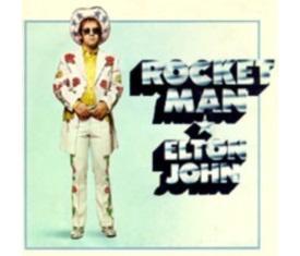 Rocket Man was released 40 years ago(!): Greatest Songs, Rocketman, Nudie Suits, Lyrics, Kites, Rockets Man, Elton John, John Rockets, Sir Elton