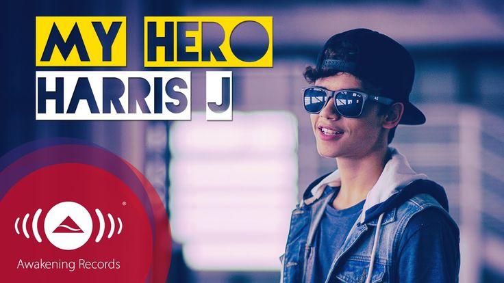 Harris J - My Hero | Official Music Video