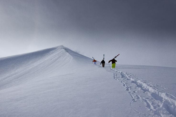 Ascension pour des sensations garanties - Climbing for some unique sensations https://www.facebook.com/TristanShuPhotography?ref=ts=ts