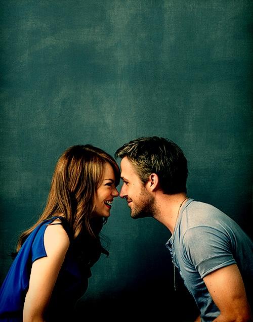 Emma Stone & Ryan Gosling - Crazy Stupid Love (2011)