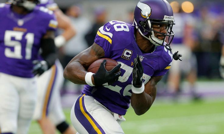 Saints believe they signed same Adrian Peterson = Former Minnesota Vikings running back Adrian Peterson is now officially suiting up in the black and gold of the New Orleans Saints. While lasting much longer on the free-agent market than.....