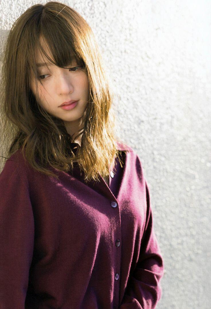 46PIC ? Nanami Hashimoto - UTB