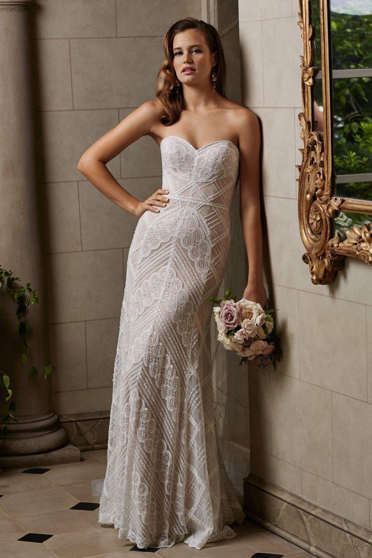 Wtoo Brides Gia Gown