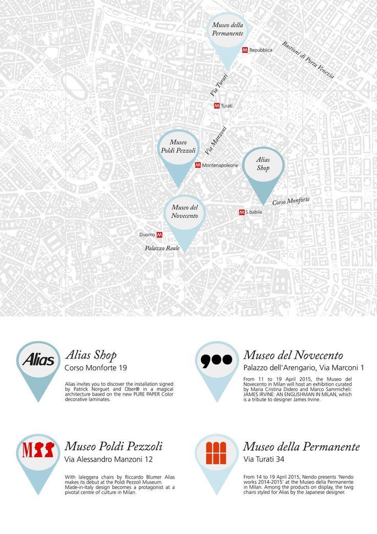Fuorisalone Alias « Blog detail « Alias Design