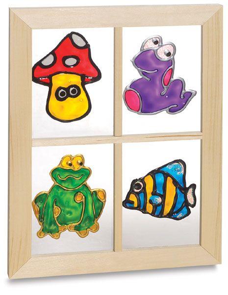 Pebeo Arti' Stick Window Color - BLICK art materials