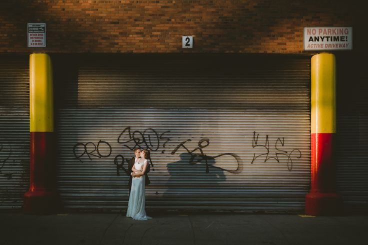 As a destination wedding photographer, I live in a constant feeling of wonder. This wedding in Brooklyn, New York, was all about amazing locations and beautiful details.