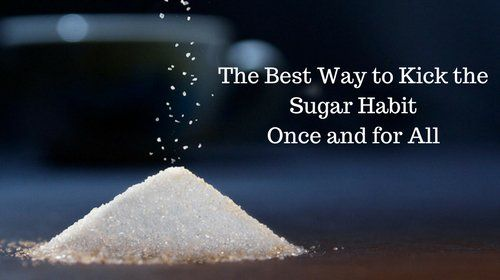 Kick the sugar habit once and for all. This course is free for a limited time! https://witty-wisdom.thinkific.com/courses/sugar-detox-diet-pilot-course