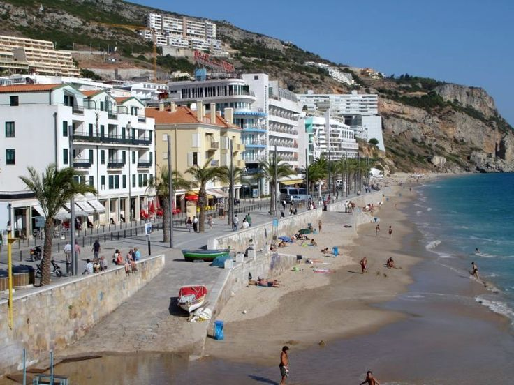 SESIMBRA - SETUBAL, PORTUGAL