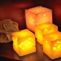 decoracin con velas