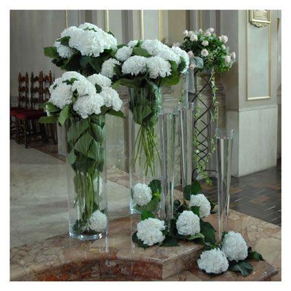 addobbo floreale per chiesa - fotografie di matrimonio www.maisonstudio.it ©