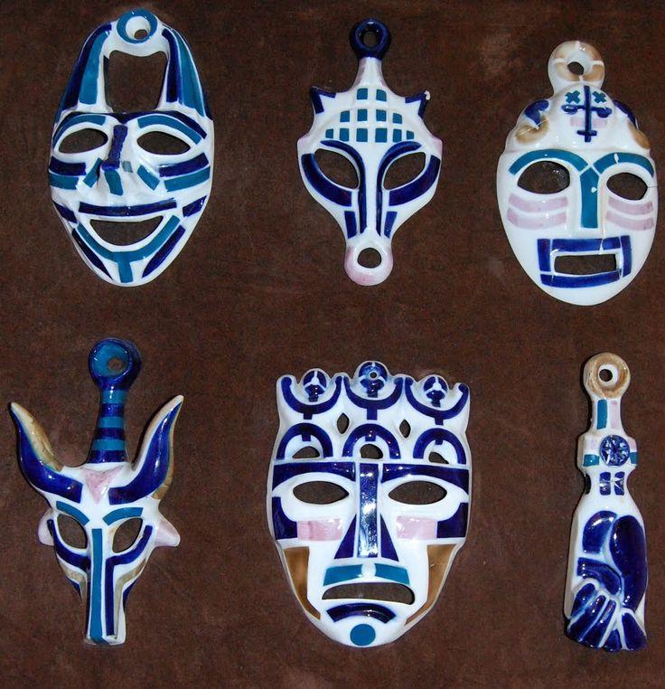1000 images about celtic symbols from galicia on pinterest - Ceramica de sargadelos ...