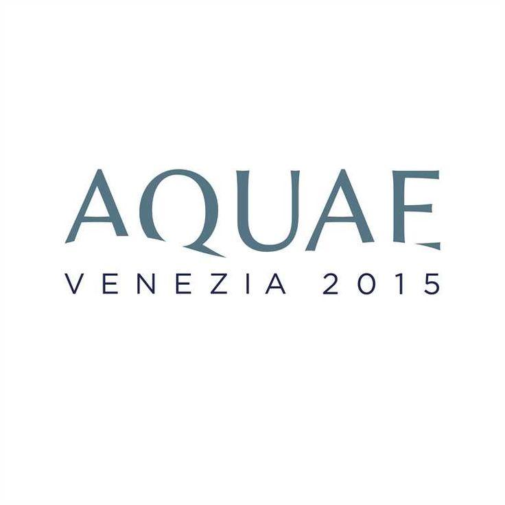 Expo Veneto: AQUAE VENEZIA 2015 - Events