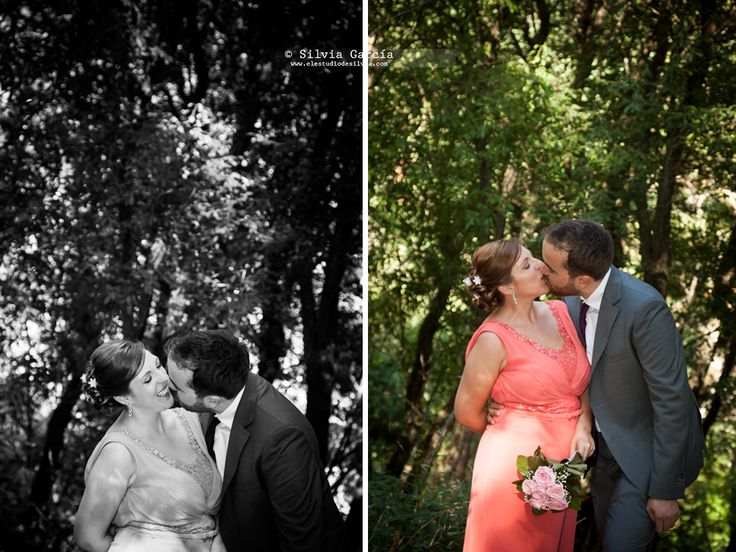 fotos de boda Moralzarzal, fotografia de boda, fotos de pareja exteriores