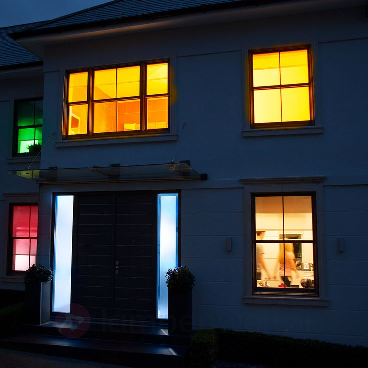 15 best Intelligentes Licht: Philips Hue images on Pinterest ...
