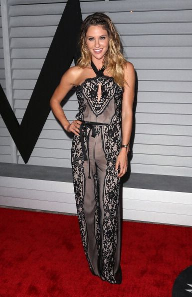 Jill Wagner attends the Maxim Hot 100 event at the Pacific Design Center on June 10, 2014 in West Hollywood, California