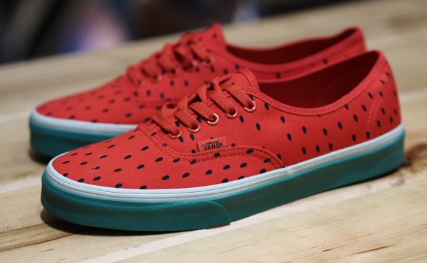 Vans Authentic 'Watermelon'