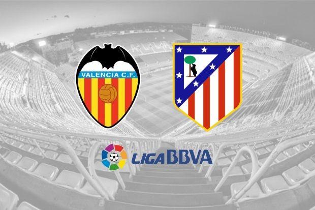 live football streaming free online | LaLiga | Valencia Vs. Atlético Madrid | Livestream | 09-09-2017